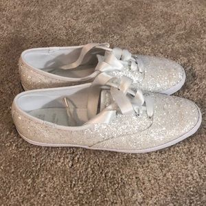 Keds for Kate Spade Bridal Sneakers